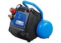 Stempelkompressor ABAC 1,5 - 6 l direktedrevet oljefri