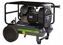 Stempelkompressor transportabel Luna ACD3.0-22BD