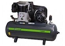 Stempelkompressor transportabel Luna ACB10-270 400V