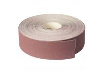 Sanding belt roll 50 m - grit 60