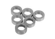 Afstandsring 2,6 mm. for Cylinder måler 20-200 mm