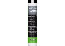 Akryl flex 15, listehvid 300ml