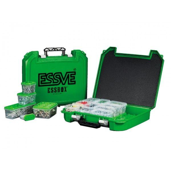 a7b62a122 Essbox koffert Essve i plast 45×52×1cm