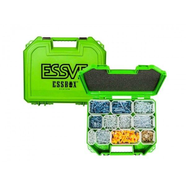 a890b0000 ESSBOX koffert Mini