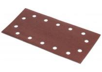 Sandpapir 115  x 230 mm - korn 240