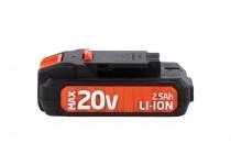 Batteri 20V LI-ION SAMSUNG