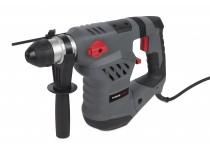 POWE10081 Borhammer 1600 watt + SDS bor og meisler Powerplus