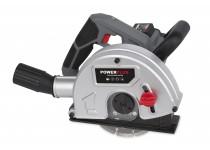 POWE80050 Slissemaskin 1700 watt Powerplus