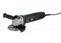 Vinkelsliber 125 mm - 850 Watt