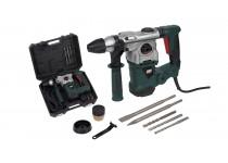 POWP3020 Borhammer 1500 watt SDS plus Powerplus