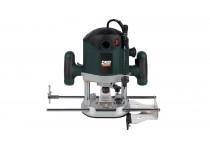POWP6050 Overfres 2100 Watt med 3 spennhylser Powerplus