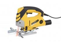 Stiksav 800 Watt med laser