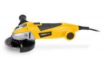 POWX0610 Vinkelsliper 115 mm 900 watt | PowerPlus