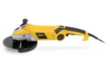 POWX0617 Vinkelsliper 230 mm 2500 watt Powerplus