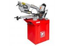 BS275TOP båndsag for metall 1,5 kW Holzmann