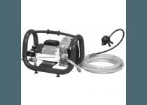5/22S Transportabel oliefri dykker/åndedrettskompressor