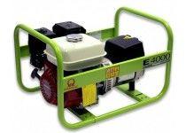 E4000SHHPI Generator