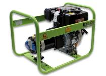 E6500 SYHDI diesel Generator