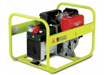 E6000 TYHDI diesel Generator