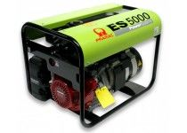 ES5000SHHPI 230v, 11 L. tank Generator