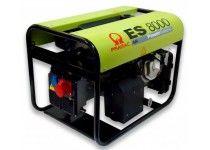 ES8000SHHPI 230v, AVR, 11 L. tank Generator