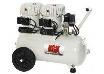 100L kompressor KGK
