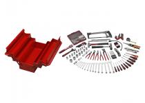 Verktøysett Teng Tools TC144D Powerplus