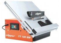 Clipper TT 180BM Flis- og steinkappemaskin Norton