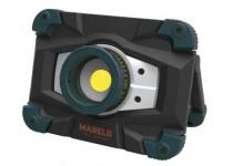 Arbeidslampe Oppladbar Flash 1500 re zoom Mareld
