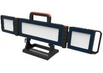 Arbeidslampe Vapor 6500 Mareld