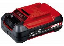 Power X-change Batteri 18 V 2,6 Ah P-X-C Plus