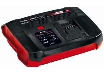Einhell PXC-laderen Power X-Boostcharger 6 A