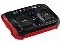 Einhell PXC Lader X twincharger 3 A