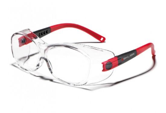 Briller Zekler 25 hc/af