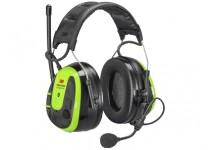 Bluetooth Headset Peltor WS Alert XPI
