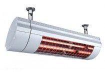 ECO+ PRO 2000  watt IP65 godkjent Varmelampe Solamagic