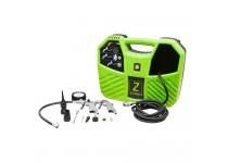 ZI-COM2-8 Bærbar oliefri kompressor Zipper