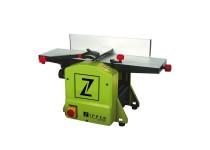 ZI-HB204 Plan og dimensjonshøvel 204 mm 1,25 kW Zipper