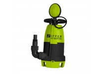 ZI-MUP350 3 i 1 lensepumpe 350 Watt Zipper