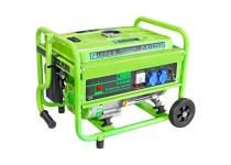 ZI-STE2800 Strømaggregat 4,5 kW Zipper