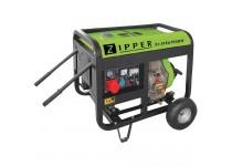 ZI-STE6700DH Dieselaggregat 5 kW Zipper
