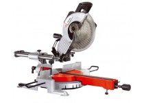 Kapp- og gjærsag 255XJL med laser