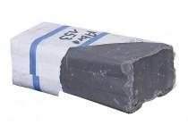 Forpolerings pasta Abra 153 (black) f. aluminium
