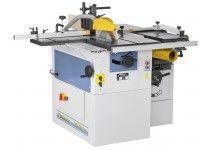 CWM 250 Top Kombinasjonsmaskin med 5 funksjoner