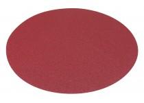 Sanding disc diam. 250 mm - grit 150, velcro fastener