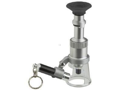 Mikroskop prissøk gir deg laveste pris