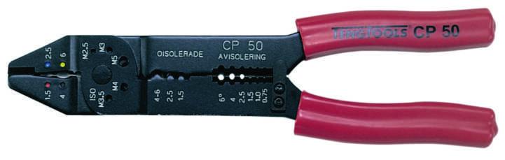 Teng tools Kabelskotang cp51