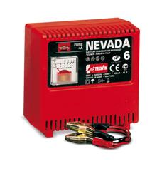 Telwin Batterilader Nevada 6