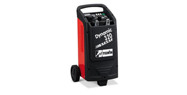 Telwin Batterilader Telwin Dynamic 320