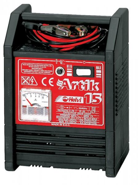 Kgk Artik 15 Batterilader